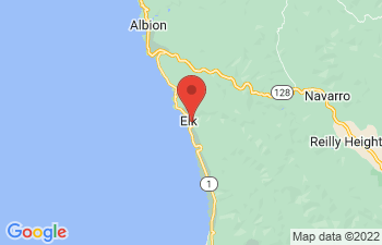 Map of Elk